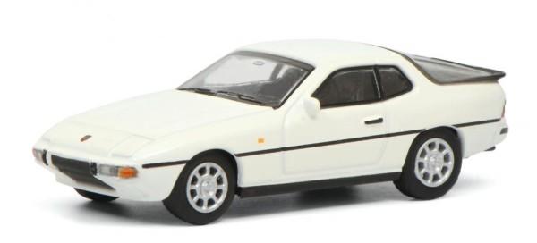 1:87-Porsche 924 S weiß