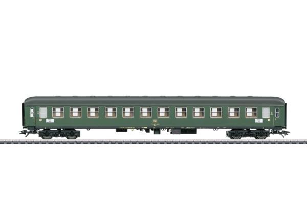Abteilwagen Büm 234, DB, Ep.IV