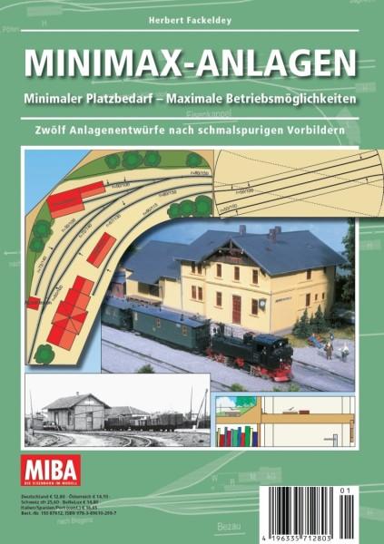 MINIMAX-Anlagen