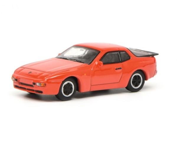 1:87-Porsche 944 rot