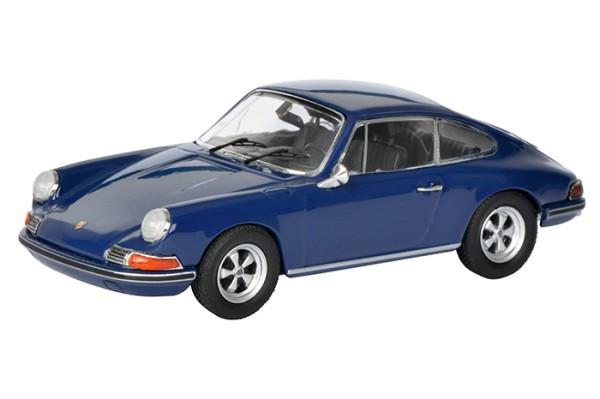 1:87-Porsche 911S Coupé F-Modell