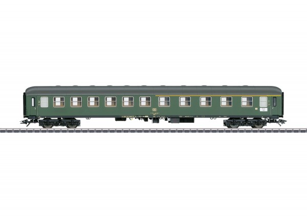 Abteilwagen ABüm 225, DB, Ep.IV