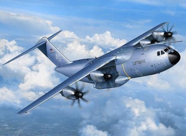 "1:72-Airbus A400M Atlas ""Luftwaffe"""