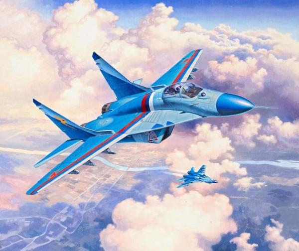 1:72-MiG-29S Fulcrum