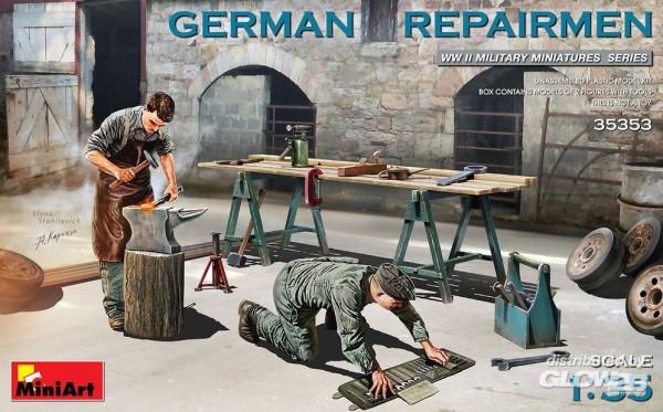 1:35-GERMAN REPAIRMEN