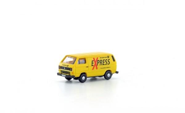 VW T3 Kasten Deutsche Post EXPRESS