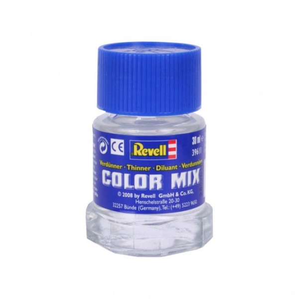 Color Mix, Verdünner, 30ml