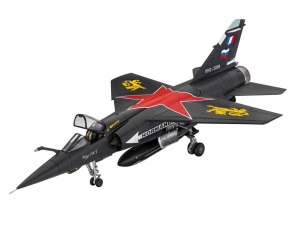 1:72-Dassault Mirage F-1 C / CT