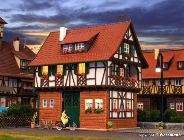 H0-Gerberhaus