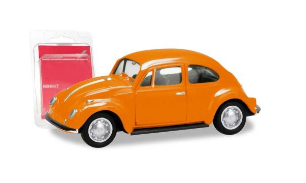 MiniKit: VW Käfer, orange