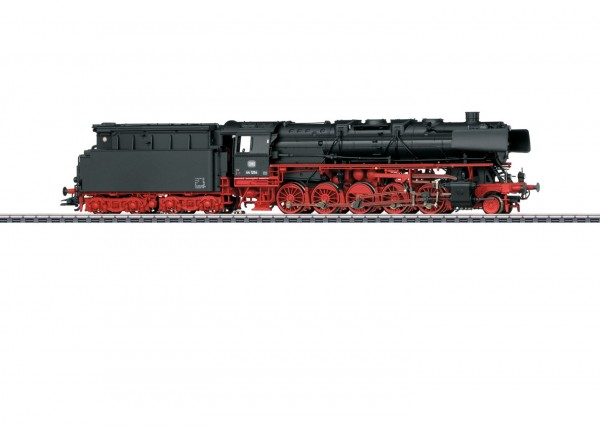 Dampflokomotive Baureihe 44, DB