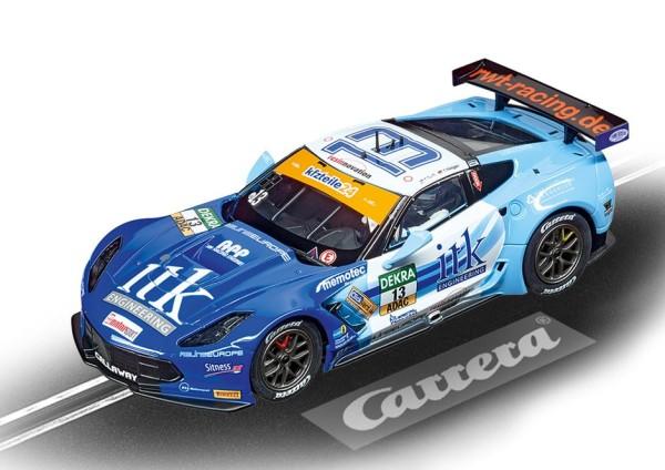 Chevrolet Corvette C7.R, RWT-Racing
