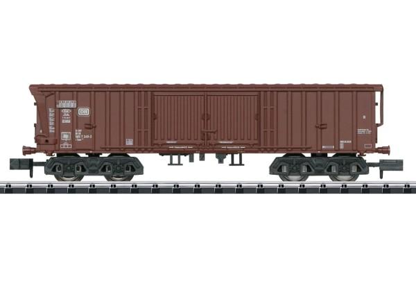Rolldachwagen Taes 892, DB, Ep.IV