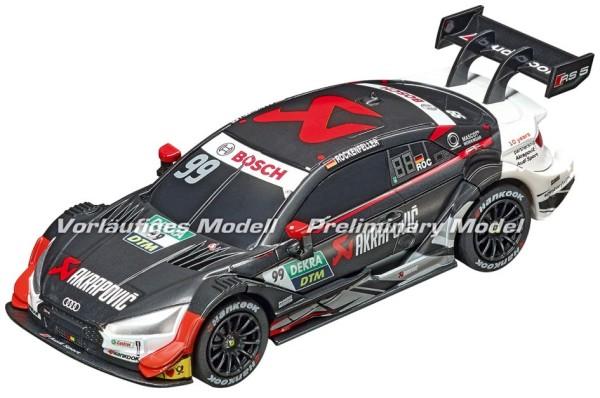 Audi RS 5 DTM, M. Rockenfeller, No.99