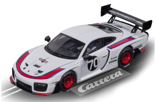 Porsche 935 GT2, No.70