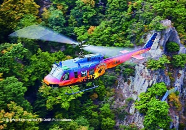 1:32-Bell UH-1D, Goodbye Huey