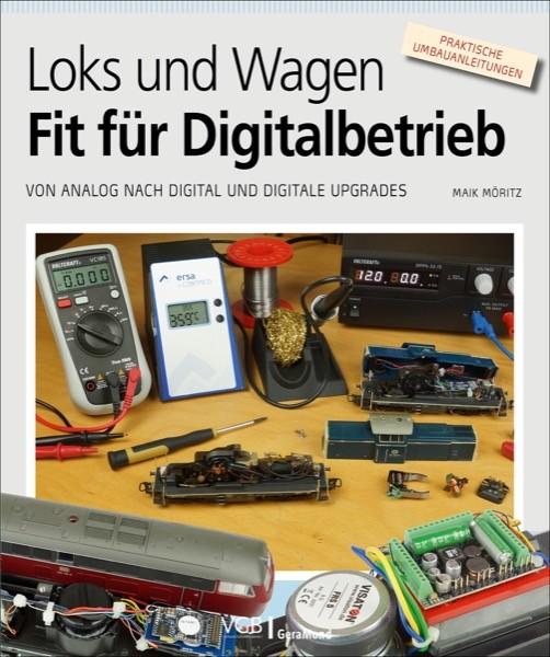 Loks und Wagen - Fit für Digitalbetrieb