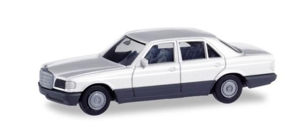 MiKi Mercedes-Benz S-Klasse (W126)