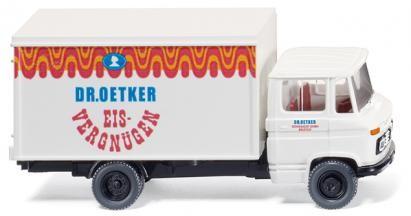 Lieferwagen (MB L 608)