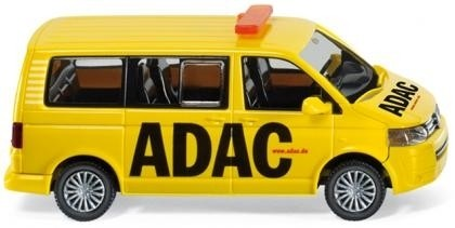 ADAC - VW T5 GP Multivan