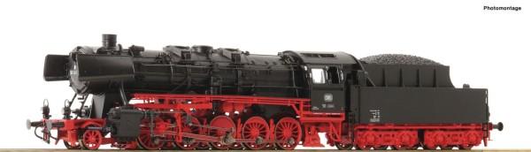 Dampflokomotive 50 2973, DB
