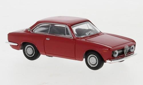 Alfa Romeo Giulia Sprint GT, rot, 1974