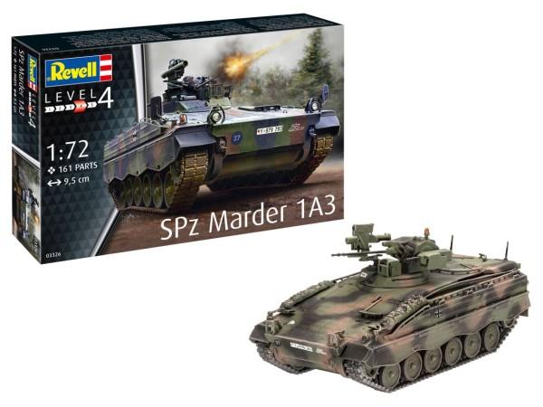 1:72-Spz Marder 1A3