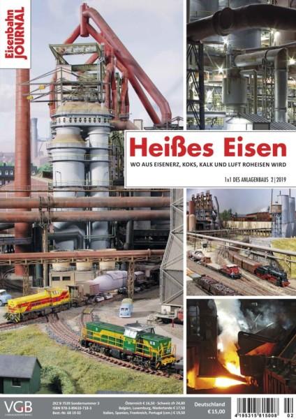 1x1 des Anlagenbaus: Heißes Heisen