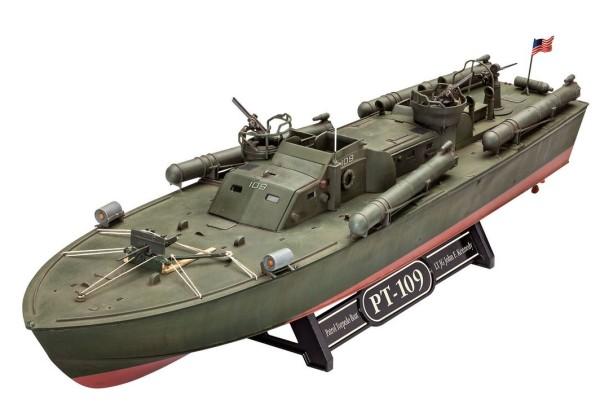 1:72-Model Set Patrol Torpedo Boat