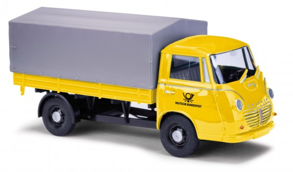 3K:Goliath Express 1100, dt. Bundespost