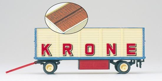Packwagen Zirkus Krone,
