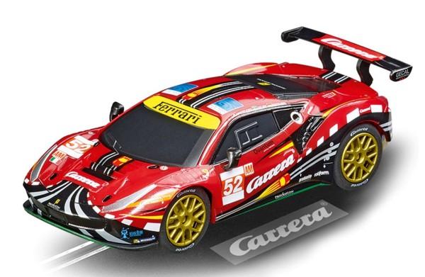 Ferrari 488 GTE AF Corse, No. 52