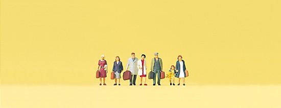 Z-Reisende