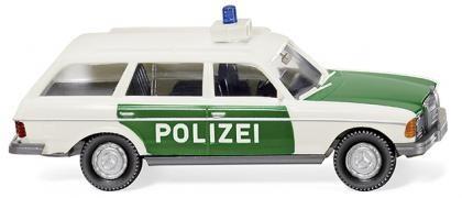 Polizei - MB 250 T