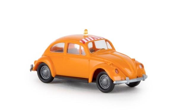 VW Käfer, Kommunal