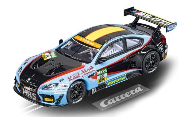 BMW M6 GT3, Molitor Racing, No.14