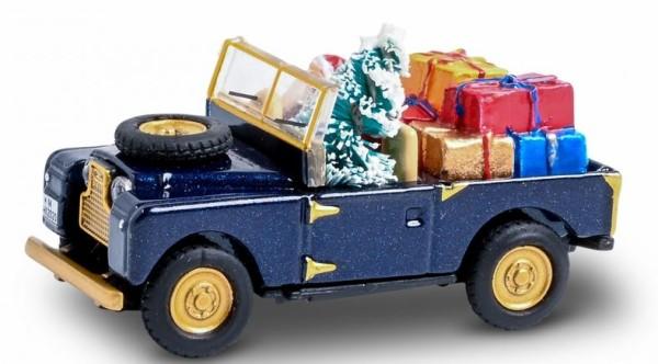 1:87-MHI Land Rover, Weihnachten 2020