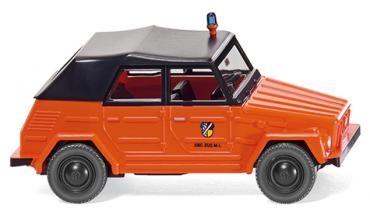 Erkundungskraftwagen - VW 181