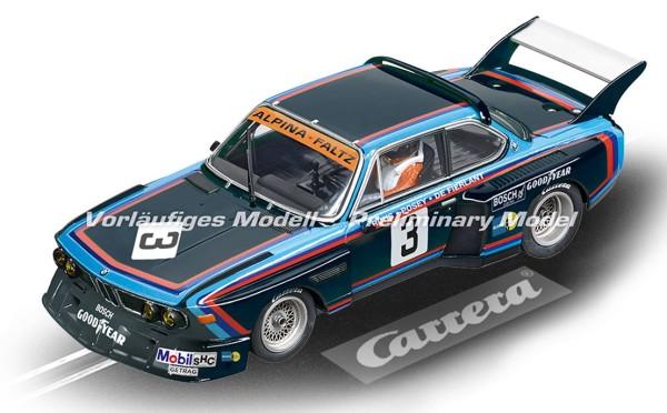 BMW 3.5 CSL No.3, 6h Silverstone 1976