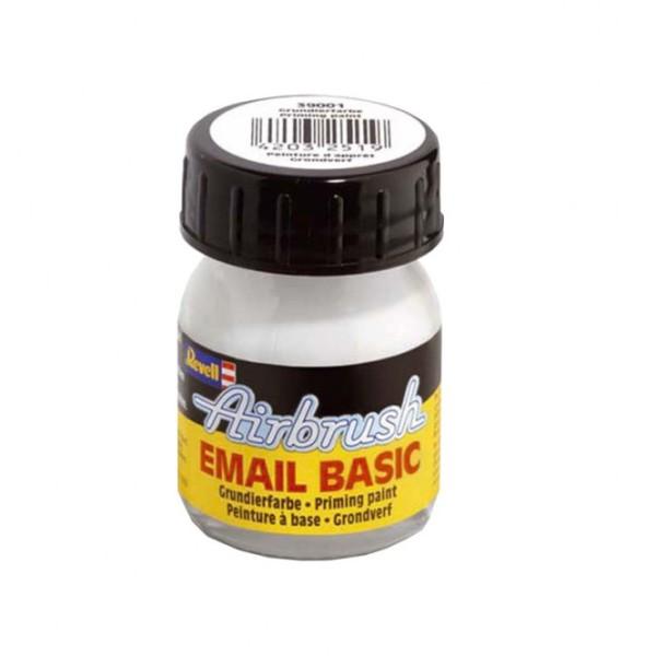 Airbrush Email Basic, 25ml