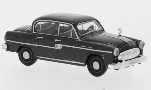 Sachsenring P 240, schwarz, 1956