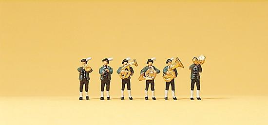 Bayerische Musikanten