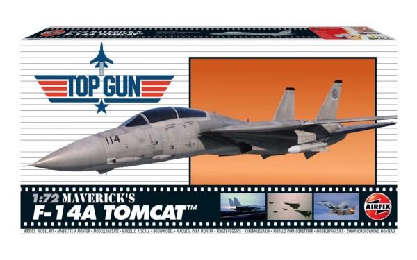 1/72 Top Gun F-14A Tomcat
