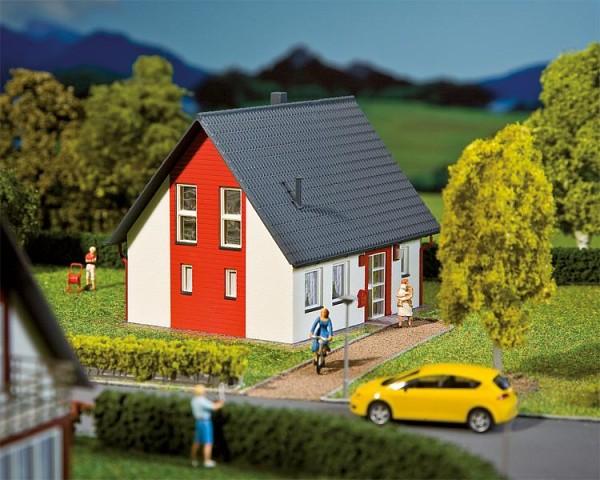 N-Einfamilienhaus (rot)
