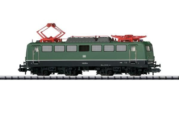 E-Lok BR 140 DB, Ep.IV