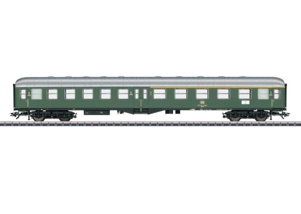 Personenwagen 1./2. Klasse, DB, Ep.IV