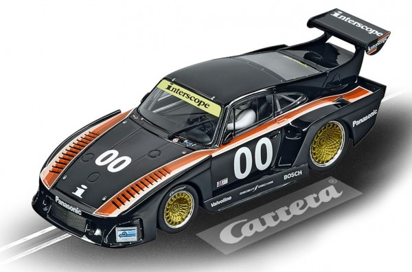 Porsche Kremer 935 K3, Interscope Racing