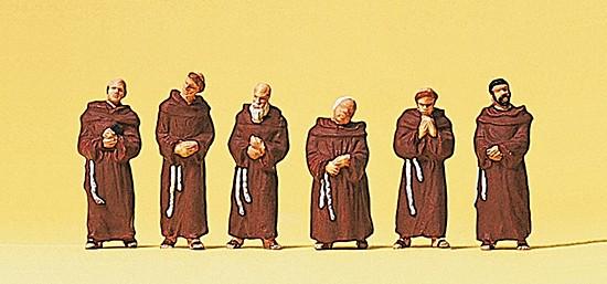 Franziskanermönche