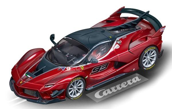 DIG132 Ferrari FXX K Evoluzione, No.93