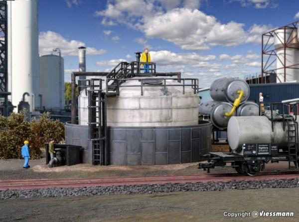 H0-Dieseltank